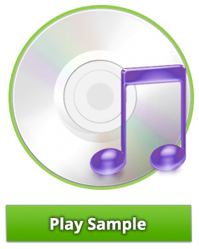 Play Sample | Buy Now | Sign-Along-Songs CD. Instrumental Version.